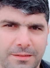 mem, 40, Turkey, Diyarbakir