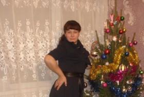 Larisa, 45 - Just Me