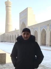 Zufar, 37, Uzbekistan, Bukhara