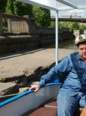 Dmitriy Fomin, 44, Russia, Kaliningrad