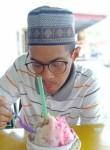 Ahmad Mujahid, 21  , Malacca