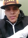 johanderson, 22  , L Hospitalet de Llobregat