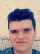 Jose Angel, 23, Spain, Viveiro