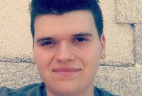 Jose Angel, 23 - Just Me