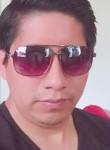Jor, 37  , Ambato