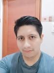 Jor, 37  , Guayaquil