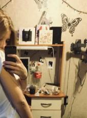 nastya, 18, Russia, Moscow