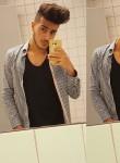 Zaid, 23  , Ramadi