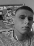 Vlad, 19  , Strezhevoy