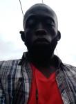 Moctar , 31  , Brazzaville