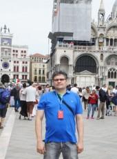 Andrey, 45, Russia, Kirov (Kirov)