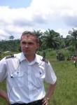 Andrey, 37  , Bangui
