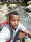 dickson, 24, Arusha