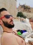 Bassem, 18, Beirut