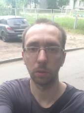 виталий, 31, Россия, Архангельск