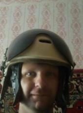 Dima, 34, Russia, Ulyanovsk