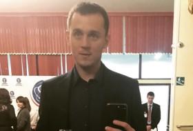 Vasya, 33 - Just Me