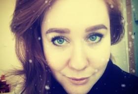 Юлия , 27 - Только Я