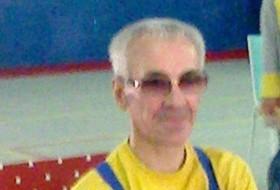 Arsen, 58 - Just Me