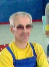 Arsen, 56, Ukraine, Kharkiv