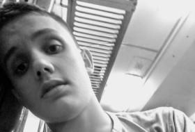 Sergey, 18 - Just Me