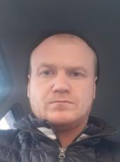 Vanya, 35, Ukraine, Korostyshiv