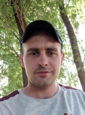 Dmitriy, 24, Russia, Piterka