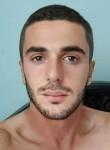 Emiljano , 30  , Tirana