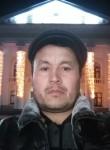 Zokhidzhon Kabirov, 46  , Saint Petersburg