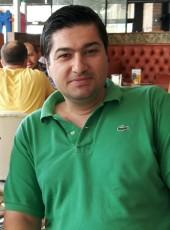 fevzi, 42, Ukraine, Kiev