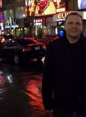 Igor, 43, Russia, Saint Petersburg