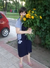 Nastya, 25, Ukraine, Chuhuyiv