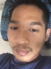 Anotale, 26, Thailand, Chom Thong
