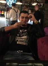 Alex Goodenko, 25, Russia, Borisovka