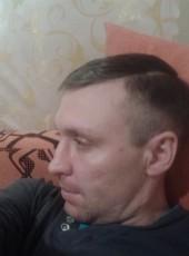 Gleb Borzov, 36, Russia, Aleksandrovskoye (Tomsk)