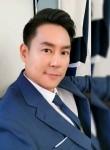 Zhangsimon, 29, Papar