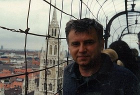 Leonid , 61 - Just Me