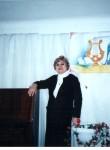 Ludmila Pasternak, 66  , Torez