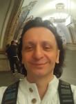 Jony, 47, Moscow