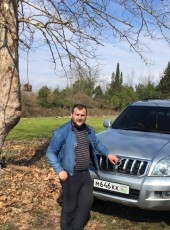 Igor, 31, Abkhazia, Ochamchyra