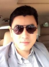 大狗先生, 37, China, Kunming