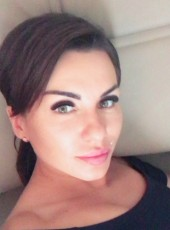 Nadya, 34, Russia, Moscow