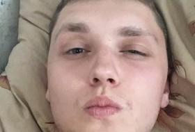 Kirill, 26 - Just Me