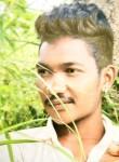 Hiralal, 18  , Dondaicha