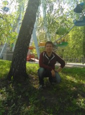 Nikolay, 20, Russia, Penza