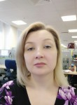 Baryshnya, 38, Moscow