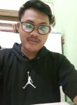 ady alan, 26, Depok (West Java)