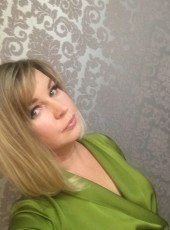 Yuliya, 40, Russia, Krasnodar