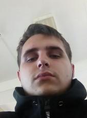 Vyacheslav , 25, Kazakhstan, Oskemen