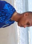 Wesley, 18, Maceio